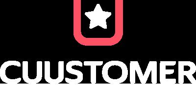 Cuustomer Logo